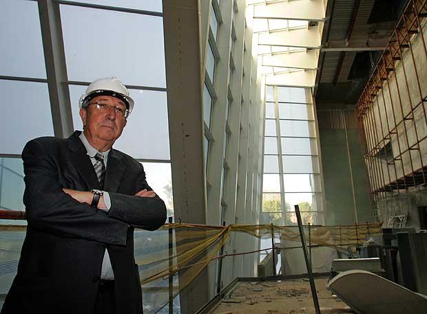 La p gina no oficial de esperanza aguirre la noticia del - Garcia ruiz arquitectos ...