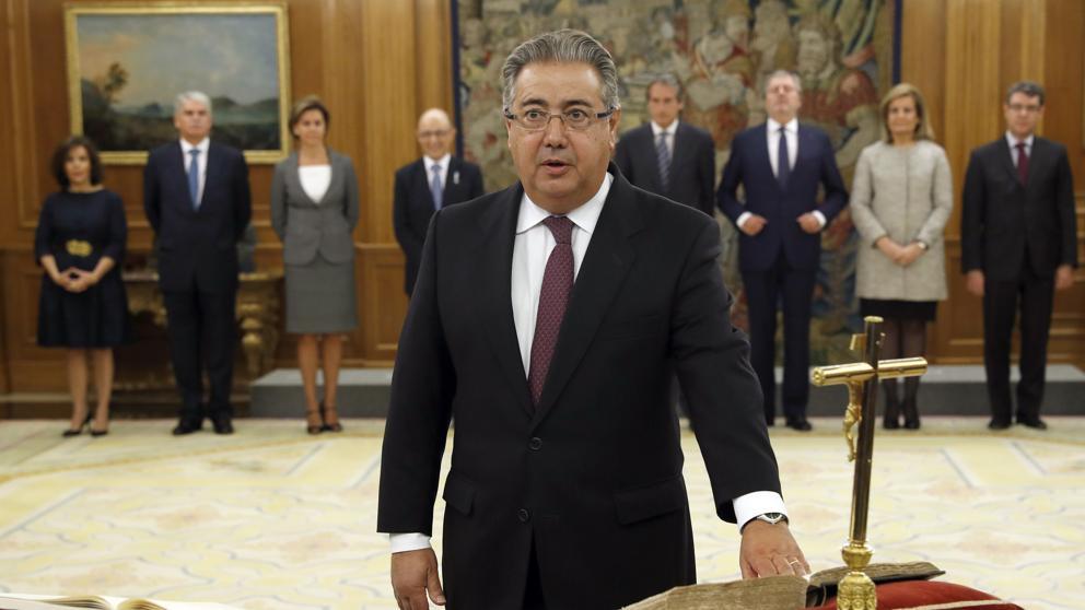 www.losgenoveses.net: Juan Ignacio Zoido Alvarez. Las noticias ...