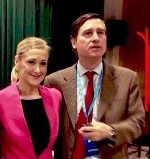 www losgenoveses net: Cristina Cifuentes Cuencas Noticias 2015